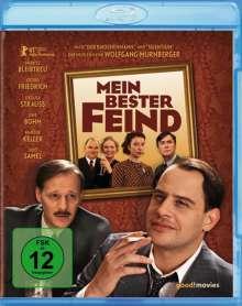 Mein bester Feind (Blu-ray), Blu-ray Disc