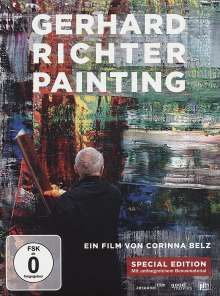 Gerhard Richter Painting, DVD