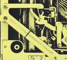 D.A.F.: Ein Produkt der Deutsch-Amerikanischen Freundschaft, CD