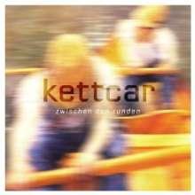 Kettcar: Zwischen den Runden, LP