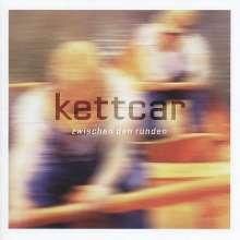 Kettcar: Zwischen den Runden, CD