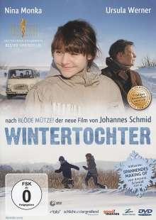 Wintertochter, DVD