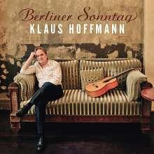 Klaus Hoffmann: Berliner Sonntag, CD