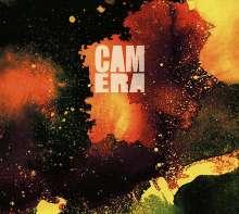 Camera: Radiate! (LP + CD), LP
