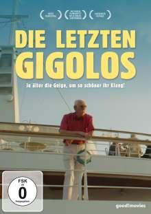 Die letzten Gigolos, DVD