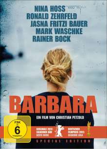 Barbara, DVD