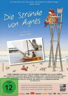 Die Strände von Agnes (OmU), DVD
