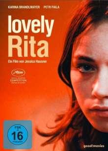 Lovely Rita, DVD