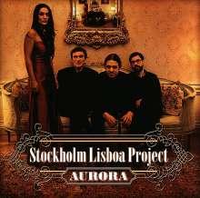 Stockholm Lisboa Project: Aurora, CD