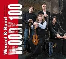 Hans-Eckardt Wenzel: Woody 100, CD