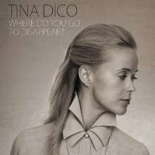 Tina Dico: Where Do You Go To Disappear? (+ 4 Vinyl only-Tracks) (180g) (LP + CD), 3 LPs