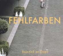 Fehlfarben: Knietief im Dispo (180g) (Limited Edition), LP