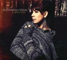 Katharina Vogel: 2 Minuten, CD