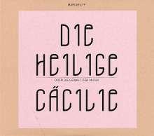 Mariahilff: Die heilige Cäcilie, CD