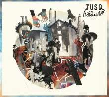 Tusq: Hailuoto (LP + CD), 2 LPs