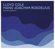 Lloyd Cole: Selected Studies Vol.1, CD
