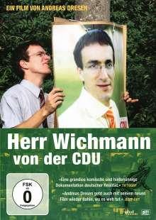 Herr Wichmann von der CDU, DVD