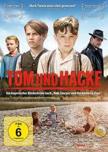 Tom und Hacke, DVD
