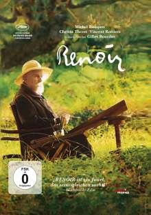 Renoir (Blu-ray), Blu-ray Disc