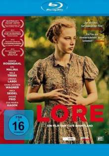Lore (Blu-ray), Blu-ray Disc