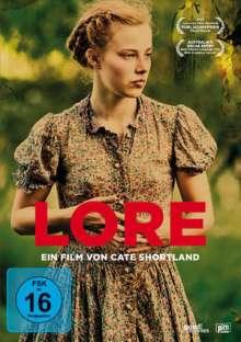 Lore, DVD