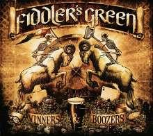 Fiddler's Green: Winners & Boozers (Deluxe Edition), 2 CDs