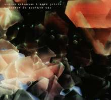 Ulrich Schnauss & Mark Peters: Tomorrow Is Another Day, CD