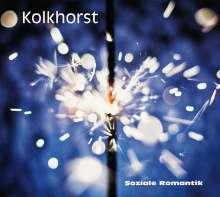 Kolkhorst: Soziale Romantik, CD