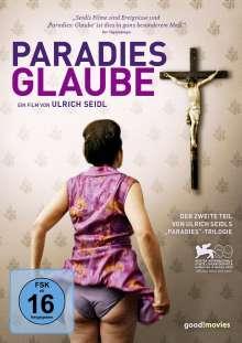 Paradies: Glaube, DVD