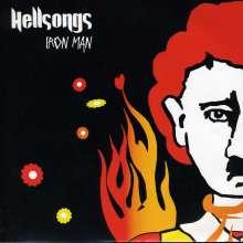 "Hellsongs: Iron Man, Single 7"""
