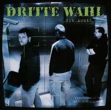 Dritte Wahl: Gib acht!, CD