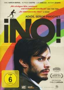 NO!, DVD