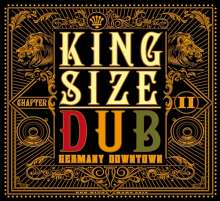 King Size Dub-Germany Downtown 2, CD