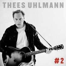 Thees Uhlmann (Tomte): #2, CD