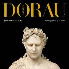 Andreas Dorau: Hauptsache Ich: Retrospektive 1981 - 2014, CD