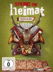 Sound of Heimat - Deutschland singt!, DVD