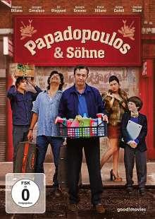 Papadopoulos & Söhne, DVD