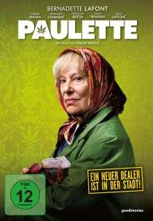 Paulette, DVD