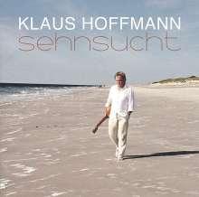 Klaus Hoffmann: Sehnsucht, CD