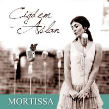 Cigdem Aslan: Mortissa, CD