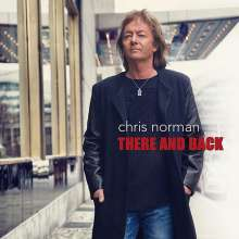 Chris Norman: There And Back, CD