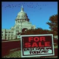 East Cameron Folkcore: For Sale, LP