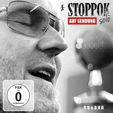 Stoppok: Auf Sendung (Solo) (CD + DVD), CD