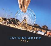 Latin Quarter: Tilt, CD