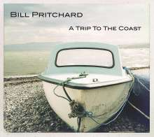 Bill Pritchard: A Trip To The Coast, CD