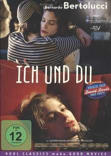 Ich und Du (2012), DVD