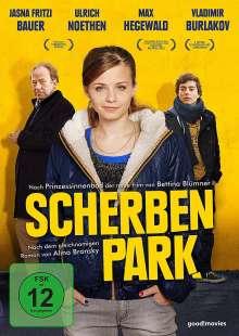 Scherbenpark, DVD