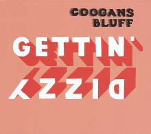 Coogans Bluff: Gettin' Dizzy, CD
