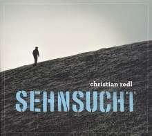 Christian Redl: Sehnsucht, CD