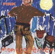 Fink (D): Mondscheiner, CD